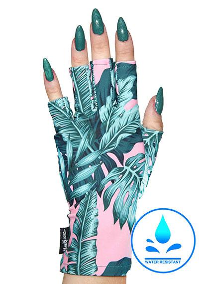 Keep Palm ManiGlovz manicure sunblock gloves