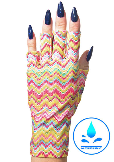 Miss Soni ManiGlovz manicure sunblock gloves