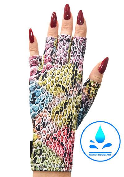 UpScale ManiGlovz manicure sunblock gloves