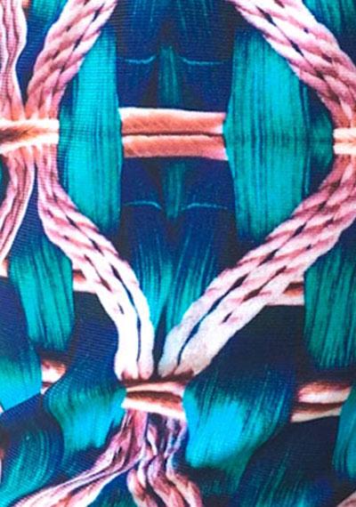 Why Knot pattern detail ManiGlovz manicure sunblock gloves
